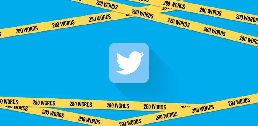 Keeping it Short on Twitter, a Way of Twitter Social Media Marketing