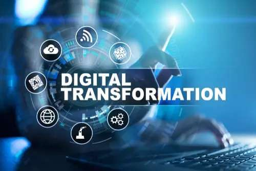 Digital Transformation in the time of Corona